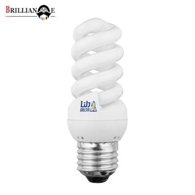 لامپ کم مصرف 11 وات دلتا پایه E27