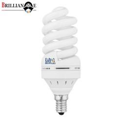 لامپ کم مصرف 18 وات دلتا پایه E14