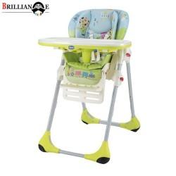 صندلی غذاخوری چیکو مدل Polly 2 In 1