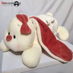 عروسک پوليشی كيدزلند كد JO048 كوسن خرگوش ناز
