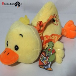عروسک پوليشی كيدزلند كد JO370 اردک خوابيده كوچک