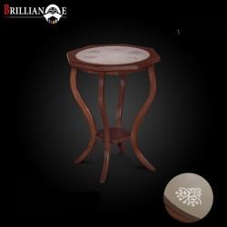 میز گرد کوچک