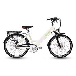دوچرخه برقی شهری دنرو مدل karo 350w