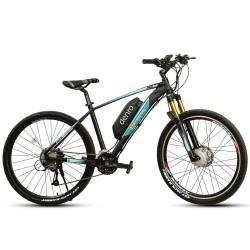 دوچرخه برقی دنرو مدل w-power