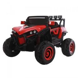 ماشین شارژی جیپ قرمز مدل 5257