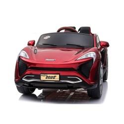 ماشین شارژی مک لارن مدل kp2020