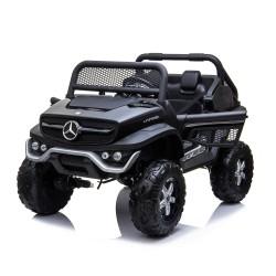 مشکی ماشین شارژی بنز مدل  MERSEDES  BENZ buggy
