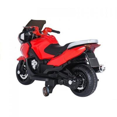 موتور قرمز شارژی مدل HZB118