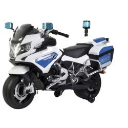 موتور شارژی BMW طرح پلیس