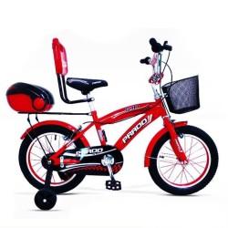 دوچرخه شهری مدل پرادو کد 1600629 سایز 16