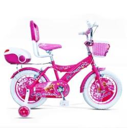 دوچرخه شهری مدل پرادو کد 1600632 سایز 16