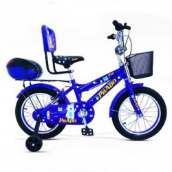 دوچرخه شهری مدل پرادو کد 1600626 سایز 16