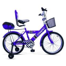 دوچرخه جاده مدل پرادو کد 2010032 سایز 20