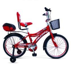 دوچرخه جاده مدل پرادو کد 2010036 سایز 20