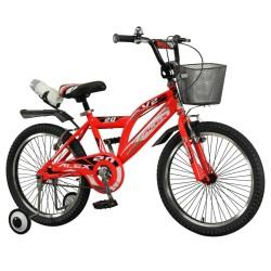 دوچرخه 20 الکس مدل BUFFALO V2 کد 20407