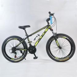 دوچرخه 24 الکس مدل DIESEL