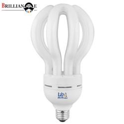 لامپ کم مصرف 50 وات لوتوس دلتا پایه E27