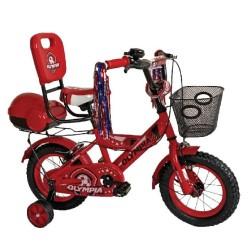 دوچرخه المپیا سایز 12 کد 12183 - OLYMPIA