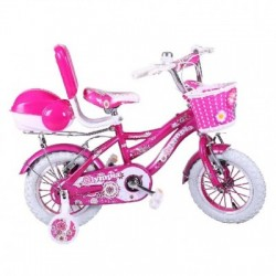 دوچرخه بچه گانه المپیا مدل 12185 سایز 12 - OLYMPIA