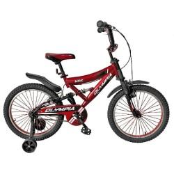 دوچرخه المپیا مدل S-20905 کد 20256 سایز 20 - OLYMPIA S-20905