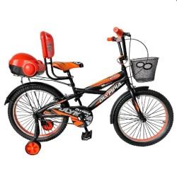 دوچرخه المپیا مدل S-HR20703B کد 20258 سایز 20 - OLYMPIA S-HR20703B