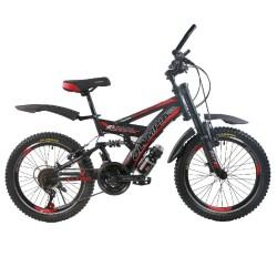 دوچرخه بچه گانه المپیا مدل TITANIC کد 2027 سایز 20 - OLYMPIA