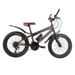 دوچرخه بچه گانه المپیا مدل MICHELIN کد 20120 سایز 20 - OLYMPIA