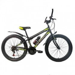 دوچرخه المپیا میشلین کد 2407 سایز 24 - OLYMPIA MICHELIN