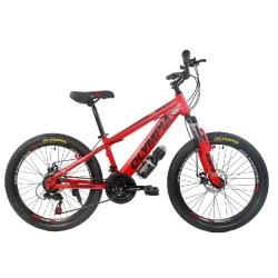 دوچرخه المپیا بیانچی سایز 24 کد 24132 -Olympia Bianchi