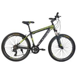 دوچرخه المپیا پروپل کد 26142 سایز 26 - OLYMPIA PROPEL18