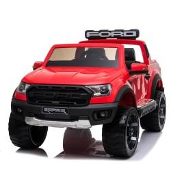 ماشین شارژی فورد مدل F150R قرمز
