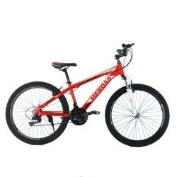 دوچرخه مرداس مدل RANGER کد ZR24124 سایز 24