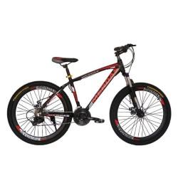 دوچرخه مرداس مدل HUNTER کد ZR26127 سایز 26