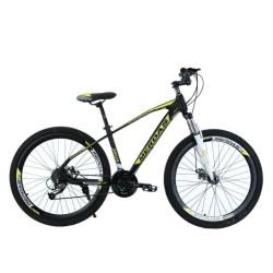 دوچرخه مرداس مدل ZEUS کد ZR27.5141 سایز 27.5