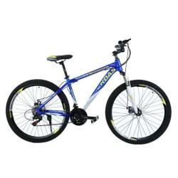 دوچرخه مرداس مدل MUSTANG کد ZR27.5142 سایز 27.5