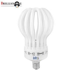 لامپ کم مصرف 200 وات لوتوس دلتا پایه E40
