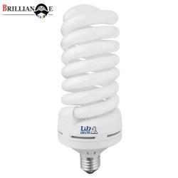 لامپ کم مصرف 80 وات تمام پیچ دلتا پایه E27