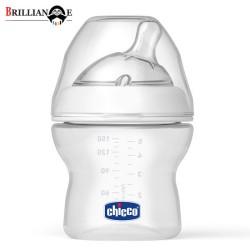 شیشه شیر چیکو مدل 38003 ظرفیت 150 میلی لیتر