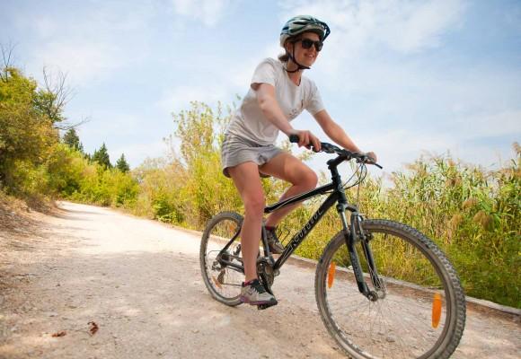 پوشیدنی های یک دوچرخه سوار