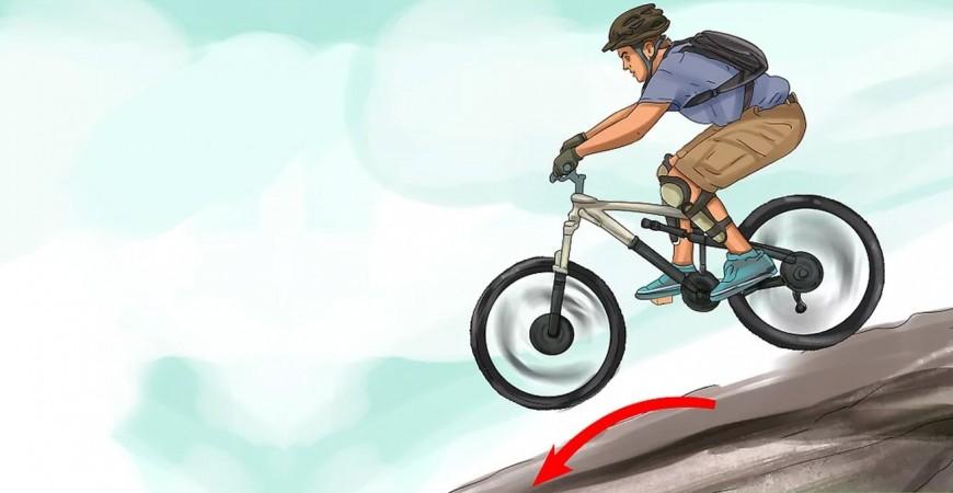 با پنج مورد از مهم ترین مهارت اولیه دوچرخه سواری آشنا شوید