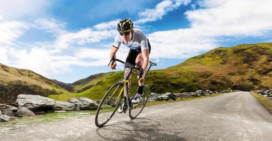 اهمیت زین در دوچرخه سواری