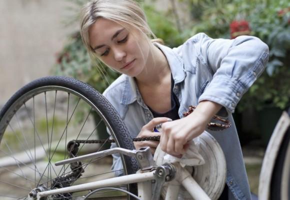 با روش های نگهداری از دوچرخه آشنا شوید