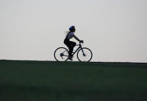 تاثیر دوچرخه سواری بر روحیه انسان