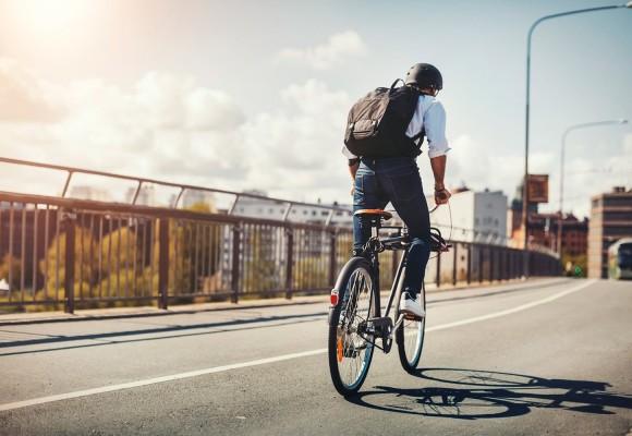 چرا دوچرخه سواری از ماشین سواری بهتراست؟